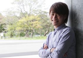 森谷賢太郎選手